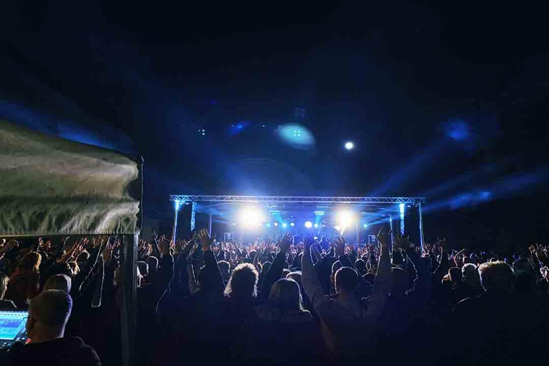 VendyneTraktor - Ozvučení a osvětlení akcí - GM Live - 9. 7. 2019 -